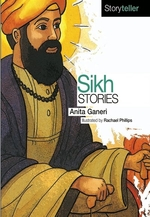 Book cover of SIKH STORIES