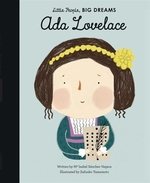 Book cover of ADA LOVELACE