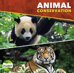 Book cover of ANIMAL CONVERSATION
