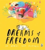Book cover of DREAMS OF FREEDOM