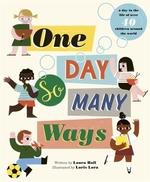 Book cover of 1 DAY SO MANY WAYS