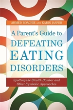 Book cover of PARENT'S GT DEFEATING EATING DISORDERS