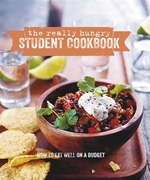 Book cover of REALLY HUNGRY STUDENT CKBK