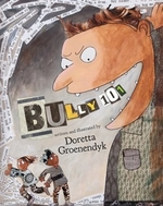 Book cover of BULLY 101