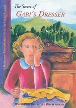 Book cover of SECRET OF GABI'S DRESSER