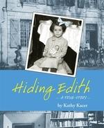 Book cover of HIDING EDITH