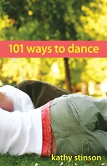 Book cover of 101 WAYS TO DANCE