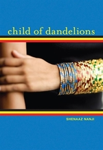 Book cover of CHILD OF DANDELIONS