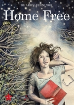 Book cover of HOME FREE