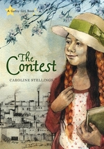 Book cover of CONTEST
