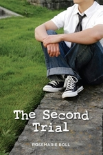 Book cover of 2ND TRIAL