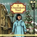Book cover of CHANUKAH NOEL