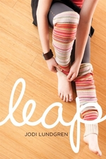 Book cover of LEAP