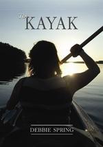 Book cover of KAYAK