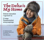 Book cover of DELTA IS MY HOME