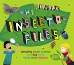 Book cover of INSECTO-FILES