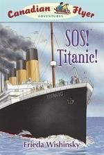 Book cover of CFA 14 SOS TITANIC