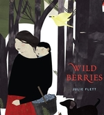 Book cover of WILD BERRIES