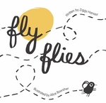 Book cover of FLY FLIES