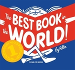 Book cover of BEST BOOK IN THE WORLD