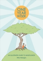 Book cover of 1 YEAR WISER
