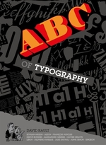 Book cover of ABC OF TYPOGRAPHY