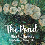 Book cover of POND