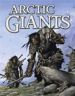 Book cover of ARCTIC GIANTS