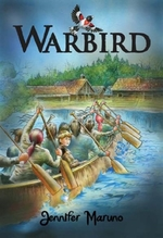 Book cover of WARBIRD