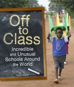 Book cover of OFF TO CLASS