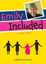Book cover of EMILY INCLUDED
