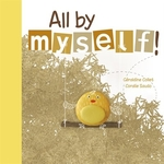 Book cover of ALL BY MYSELF