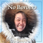 Book cover of NO BORDERS