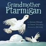 Book cover of GRANDMOTHER PTARMIGAN