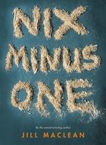 Book cover of NIX MINUS 1
