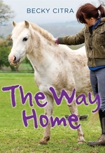 Book cover of WAY HOME