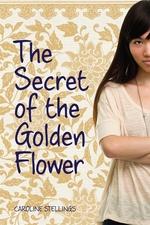 Book cover of SECRET OF THE GOLDEN FLOWER