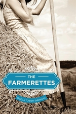 Book cover of FARMERETTES