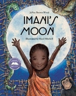 Book cover of IMANI'S MOON