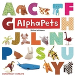 Book cover of ALPHAPETS