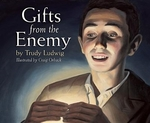 Book cover of GIFTS FROM THE ENEMY