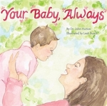 Book cover of YOUR BABY ALWAYS