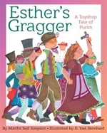 Book cover of ESTHERS GRAGGER