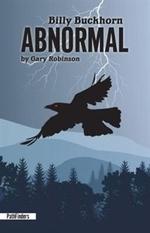 Book cover of BILLY BUCKHORN 01 ABNORMAL
