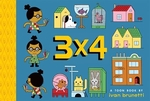 Book cover of 3X4