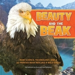 Book cover of BEAUTY & THE BEAK