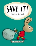 Book cover of SAVE IT