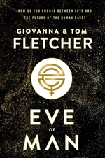Book cover of EVE OF MAN 01