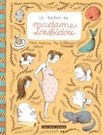 Book cover of BEDON DE MADAME LOUBIDOU
