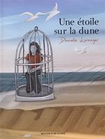 Book cover of ETOILE SUR LA DUNE